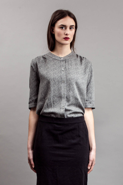 LAURA - BLOUSE